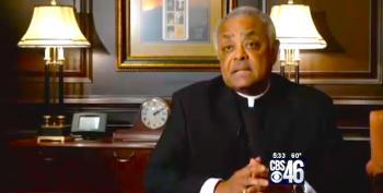 Catholic Archbishop 'Apologizes' For Using Donation To Build Himself A $2.2 Million Mansion