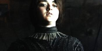 Game Of Thrones Season 4 Episode 1: 'Two Swords' Recap