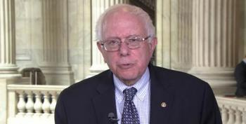 Sen. Sanders: Supreme Court Undermines Democracy By Allowing Billionaires To Buy Elections