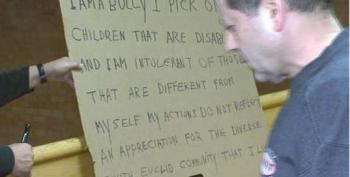 Judge Finds New Punishment For Bully