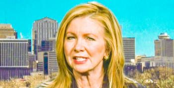 Blackburn On GOP Blocking Equal Pay: We 'Led The Fight For Women's Equality'