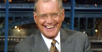David Letterman's Anti-Fracking Rant Reminds Us Of His Uniqueness