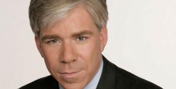 David Gregory Proves Why He's So Bad For The National Dialogue