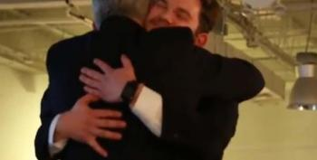 Watch This Southern Baptist Deacon Publicly Announce He Accepts His Gay Son (Video)