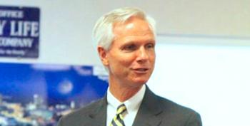 SC Republican U.S. Senate Candidate: Women Cause Divorces By Loving Their Children Too Much