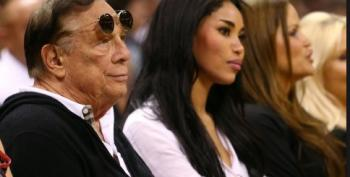 Donald Sterling's Racist Rant: Don't Bring Black People To My Games