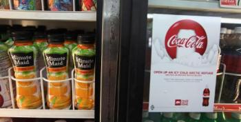 Juicy Court Case Leaves Coca-Cola On Defensive