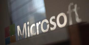 Microsoft Grapples With Internet Explorer Security Flaw