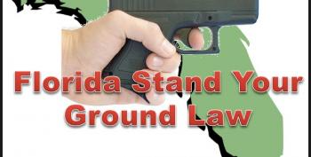 Expansion Of 'Stand Your Ground' Laws Are  Making Florida More Dangerous