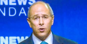 Fox News Host Stuns Rep. Boustany  On IRS Probe: 'You've Had A Year' And Found Nothing