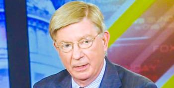 George Will: Obama And Holder Suffer From 'Race Card' Tourette Syndrome