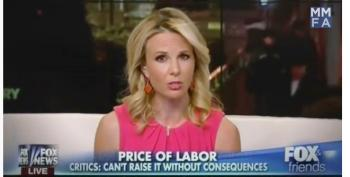 Fox News Says Overtime Pay Is Harmful To The American 'Work Ethic'