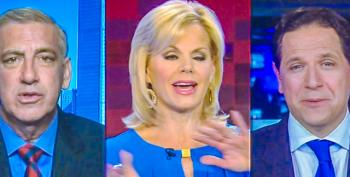 Watch Fox Host Shut Down Dem Mentioning Bundy After Network Goes Silent On 'Negro' Remarks