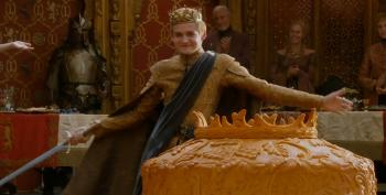 Game Of Thrones Season 4 Episode 2: 'The Lion And The Rose'