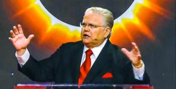 Pastor Hagee: 'Blood Moon' Eclipse On Tuesday Means End Of The World By 2015