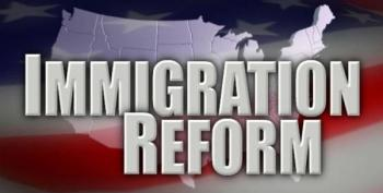 Republican Party Immigration Fight Highlights White Nationalism In Conservative Movement