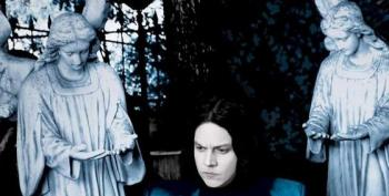 C&L's Late Nite Music Club With Jack White