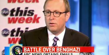 ABC 'Right-Wing Mole' Jonathan Karl Pushes Latest Fake Benghazi Conspiracy Theory
