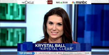 Krystal Ball: Rising Inequality Is 'Feature, Not A Bug' Of Capitalism