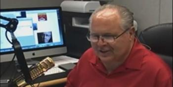 Limbaugh: Democrats Smeared Sterling As Racist For Not Giving Obama 'Enough Money'