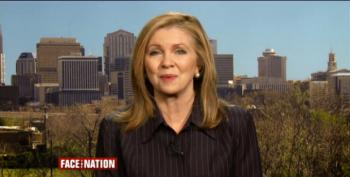 Rep. Marsha Blackburn Says White House Expects Burwell To Lie For Them