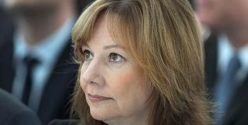 GM Chief Barra Pledges Action On Dangerous Ignitions