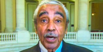 Watch Rep. Rangel Explain Why Gohmert And The Tea Party Are Really 'Confederates' Full Of 'Hatred'
