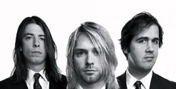 Teens React To Nirvana, Twenty Years Later