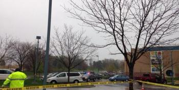 Shootings At Jewish Centers In Kansas; One Reported Death-UPDATED