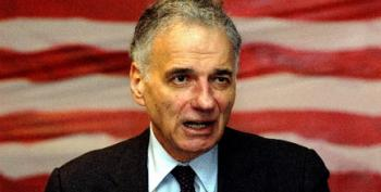Ralph Nader Wants Obama Impeached