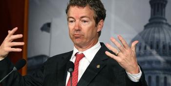 Republicans Are Plagiarizing From Plagiarist Sen. Rand Paul