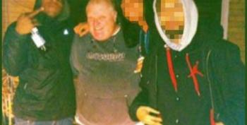 Toronto Mayor Rob Ford In Crack Cocaine Scandal