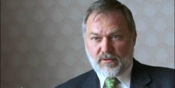 MA Gov Candidate Says Gays Should Have Reparative Therapy Or Be Jailed