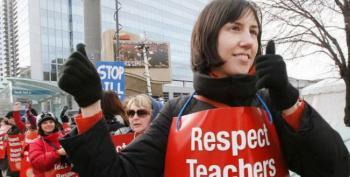 Kansas GOP Legislature Eliminates Due Process For Teachers In War On Public Education