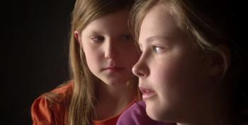 These Girls Want Us To Know Their Daddy Despises Obamacare (Video)