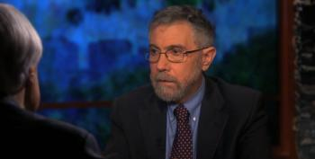 Interview Highlights: Paul Krugman