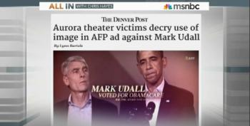 Americans For Prosperity's Unforced Anti-Obamacare Ad Error