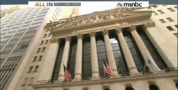 Wall Street's Newest Scam To Skim Profits