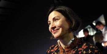Donna Tartt Awarded Pulitzer Prize For 'The Goldfinch'