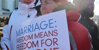 Oregon's Gay Marriage Ban Struck Down