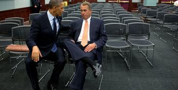 "Man Arrested For Threatening John Boehner, ""I'm Going To Rip His [expletive] Head Off."""
