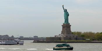 Report: Climate Change Imperils Nation's Historical, Cultural Landmarks
