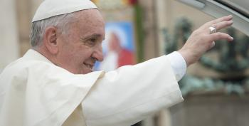 Pope Ends Holy Land Visit; June 6 Set For Vatican Meeting With Peres, Abbas