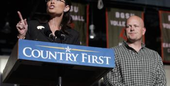 Joe The Idiot Plumber Says Guns Are For Hunting Politicians