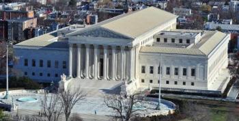 US Supreme Court Halts Missouri Execution