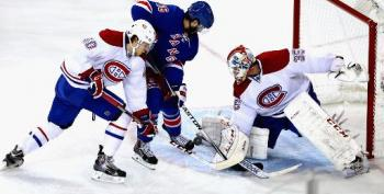 Rangers Beat Canadiens In Six To Reach NHL Finals