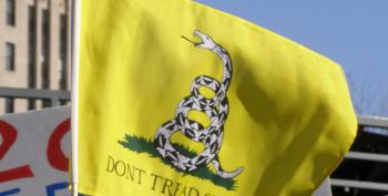 It's Official: Majority Of Americans And Republicans Now Hate The Tea Party! (Video)
