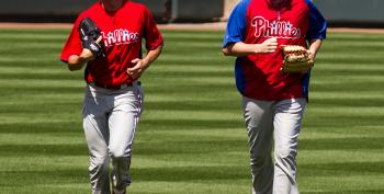 Sam Donnellon: Look At The Phillies' Bright Side