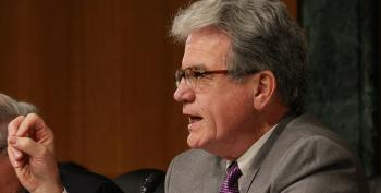 Sen. Tom Coburn Is Fine With Torture Executions