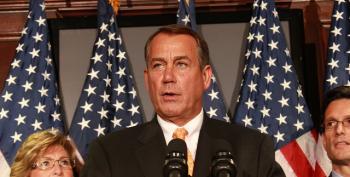 Republicans Have Blocked 500 Bills